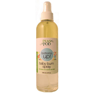 Peas In A Pod Bottoms Up! Baby Bum Spray
