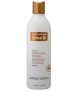 North American Hemp Co. Soak It Up Shampooing hydratant