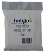 Indigo Natural Foods Whey Powder