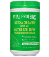 Vital Proteins Matcha Collagen