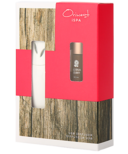 Oriwest iSpa Diffuser Gift Pack