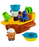 Lamaze Captain Calamari's Ship