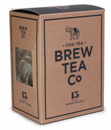 The Brew Tea Co. Chai Tea