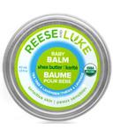 Reese & Luke Shea Butter Baby Balm Tea Tree & Lavender