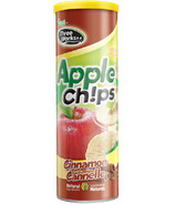 Three Works Apple Chips Cinnamon