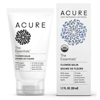 Acure The Essentials Flower Balm