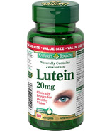 Nature's Bounty Lutein