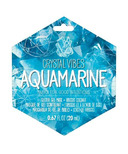 Fashion Angels Crystal Vibes Face Mask Aquamarine