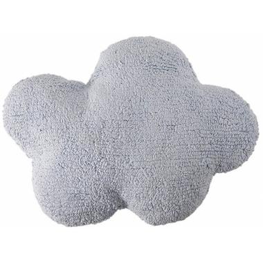 Lorena Canals Washable Cushion Blue Cloud
