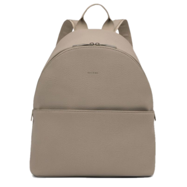 Matt & Nat July Backpack Cement