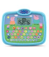 Vtech Tablette d'apprentissage et de découverte Peppa Pig