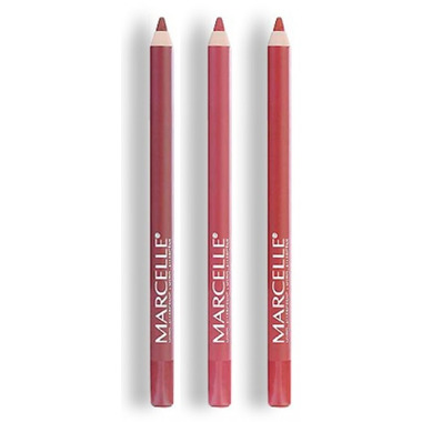 Marcelle Waterproof Lip Definition Lip Liner