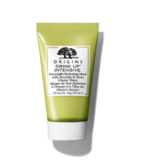 ORIGINS DRINK UP INTENSIVE Overnight Hydrating Mask Avocado Glacier Water