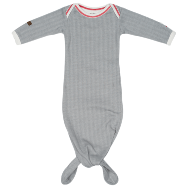3fef74ed4 Buy Juddlies Cottage Collection Organic Nightie Driftwood Grey from ...