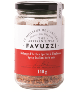Favuzzi Spicy Italian Herb Mix