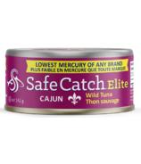Safe Catch Elite Wild Tuna Cajun