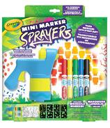 Crayola Mini Marker Sprayer