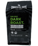 Commercial Drive Coffee Company Park Drive Organic Ground Coffee