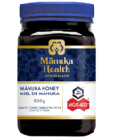 Manuka Health Manuka Honey MGO 400+ UMF 13+