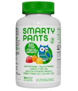 SmartyPants préparation avec fibres pour enfants