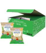 Healthy Times Organic Vanilla & Honey Graham Bear Snack Packs
