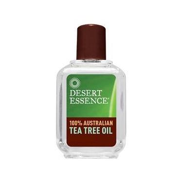Desert Essence 100% Australian Tea Tree Oil