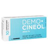 Demo-Cineol Adults
