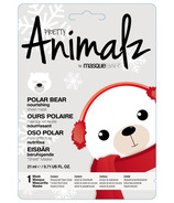 masque BAR Pretty Animalz Polar Bear