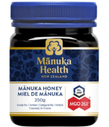 Manuka Health Manuka Honey MGO 263+ UMF 10+