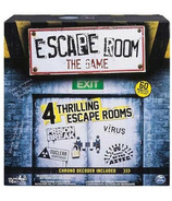Kroeger Escape Room The Game