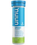 Nuun Hydration Sport Lemon Lime