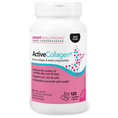 Smart Solutions Lorna Vanderhaeghe Active Collagen+