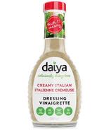 Daiya Creamy Italian Salad Dressing