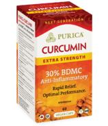 Purica Curcumin