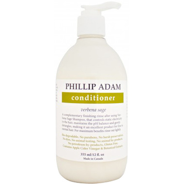 Phillip Adam Verbena Sage Conditioner