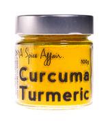 A Spice Affair Turmeric