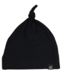 Vonbon Knotted Hat Black