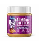 Julia's Best Ever Date Almond Butter
