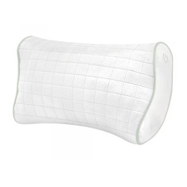 HoMedics Vibration Massage Bath Pillow