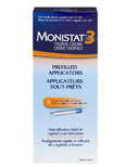MONISTAT 3 Vaginal Cream