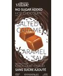 Gourmet du Village Mini Hot Chocolate Mix Salted Caramel