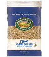 Céréales au kamut soufflé biologique Nature's Path