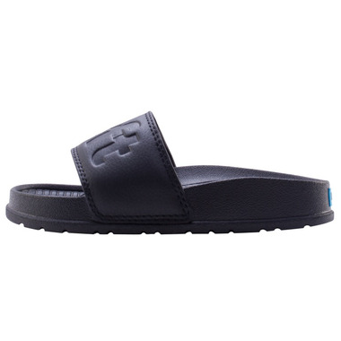 People Footwear Lennon Slide Really Black