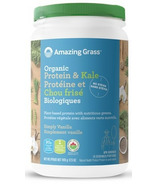 Amazing Grass Protein & Kale Simply Vanilla