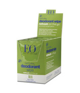 EO Everyone Deodorant Wipes Tea Tree