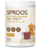 Sproos MCT Ghee Creamer