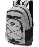 Dakine Grom Kids Backpack Greyscale