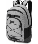 Dakine Grom Kids Backpack Greyscale