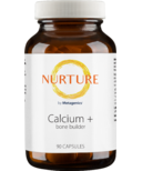 Nurture by Metagenics Calcium +