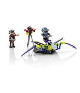 Playmobil ptéranodon : frappe de drone